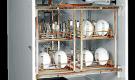 Инкубаторы для страусиных яиц