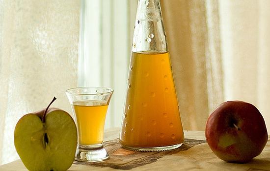 Наливка яблочная (второй вариант)