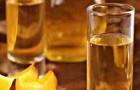 Настойка персиковая