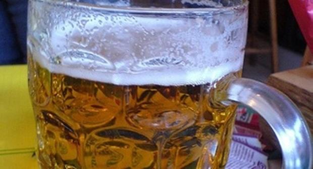 Пиво можжевеловое
