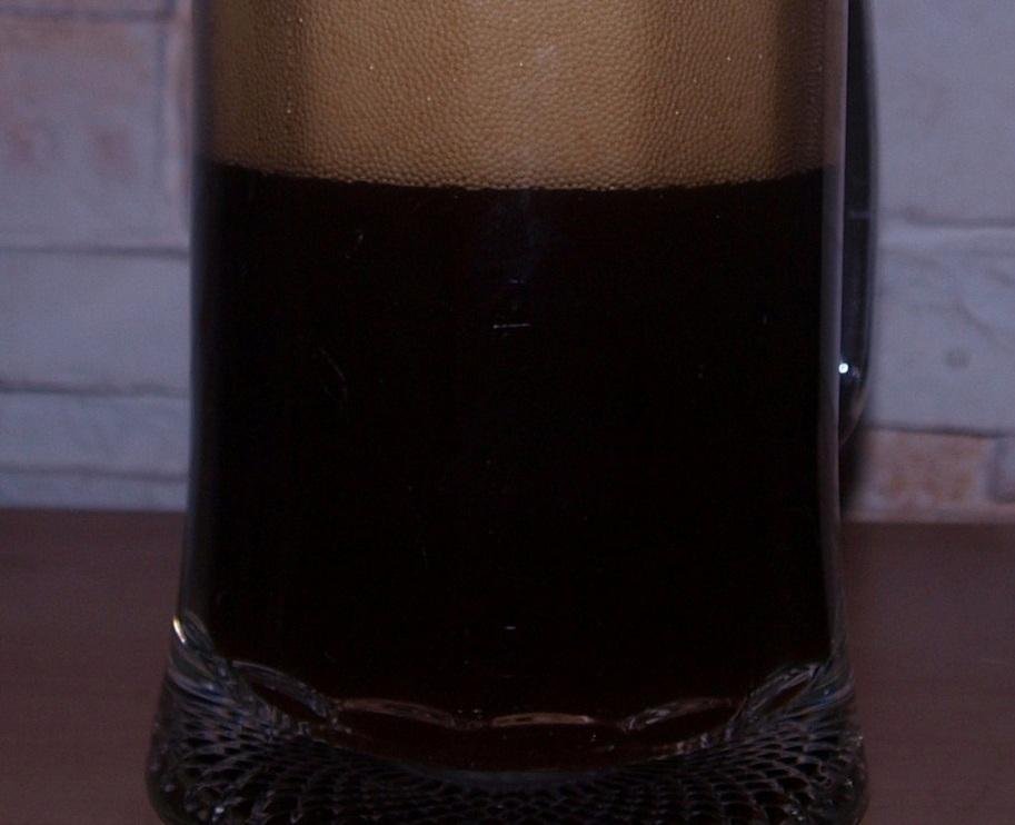 Пиво овсяное