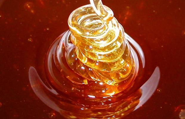Пьяный мед