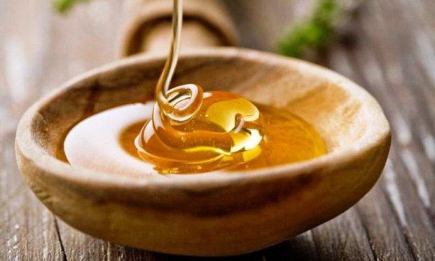 Удаление из меда избытка воды