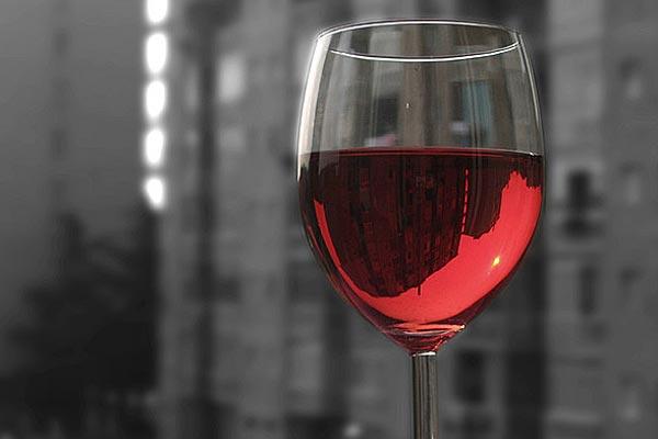 Вино грейпфрутовое