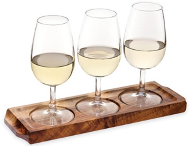 Вино из белой акации