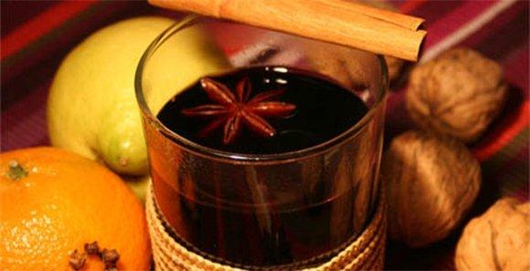 Вино медовое пряное