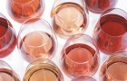 Вино медовое розовое