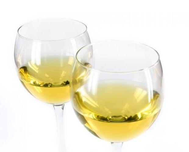 Вино смородиновое белое