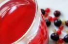 Вино смородиновое шипучее