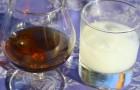 Водка анисовая с кориандром