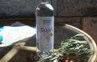 Водка анисовая с травами