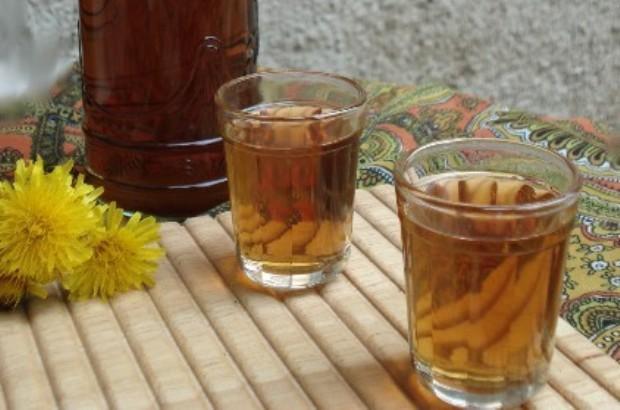Водка кардамоновая