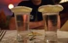 Водка лимонная (первый вариант)