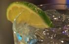 Водка лимонно-можжевеловая