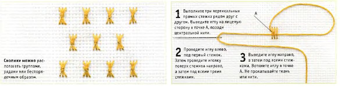 Снопики