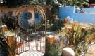 Проект сада «Цветочная бухта моряка»