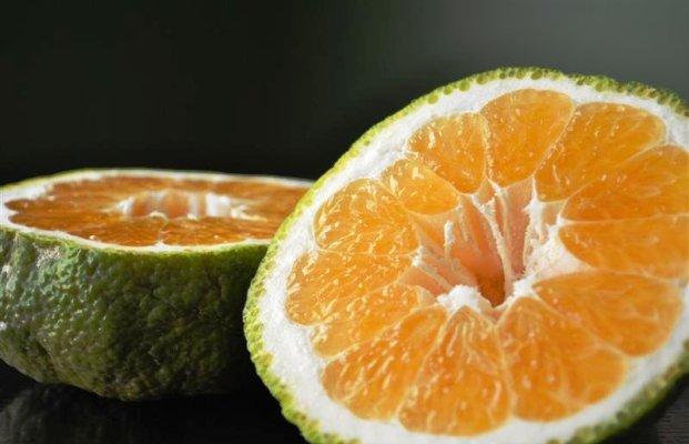 Агли фрукт