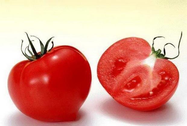 Сорт томата: Эффект