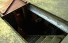 Эксплуатация и ремонт погреба