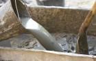 Использование строительного раствора