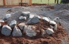 Перемещение камней