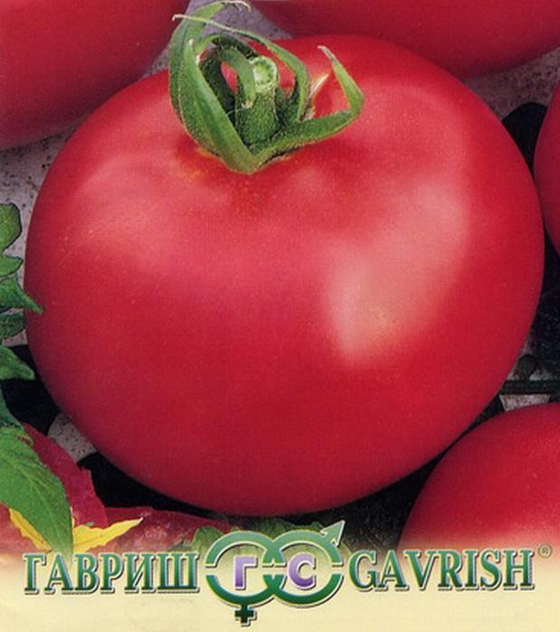 Сорт томата: Розовый титан