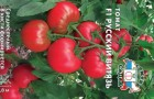 Сорт томата: Русский витязь f1