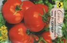 Сорт томата: Сервер f1