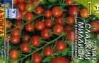 Сорт томата: Сладкий миллион