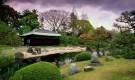 Составление эскиза японского сада