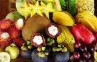 Странные, но красивые фрукты и овощи