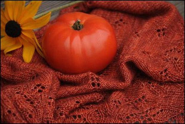 Сорт томата: Светлячок