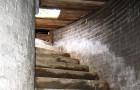 Устройство погреба в подполье