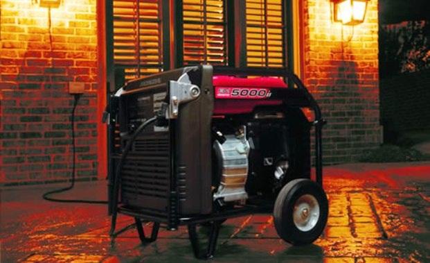 Весна - время купить генератор для газового котла