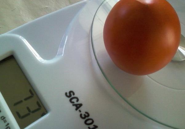 Сорт томата: Юхас