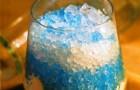 Цветная соль для ванны