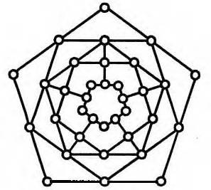 Пятиугольная мельница
