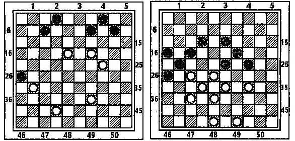 Примеры комбинаций