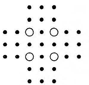 Малый квадрат
