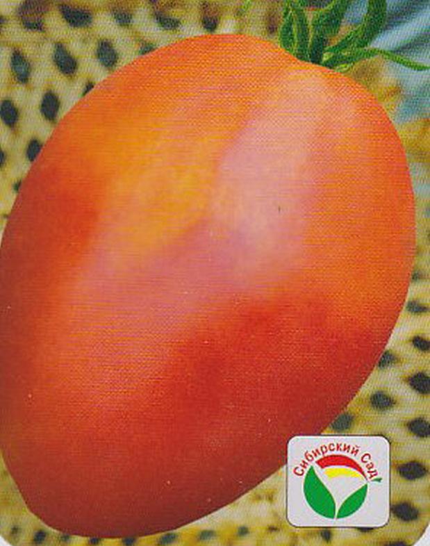Сорт томата: Алтаечка