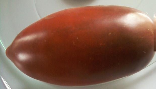 Сорт томата: Алые свечи