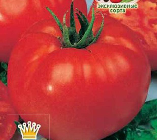 Сорт томата: Антей   f1