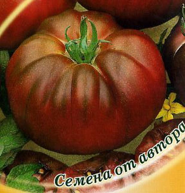 Сорт томата: Арбузный