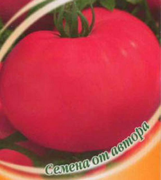 Сорт томата: Банзай