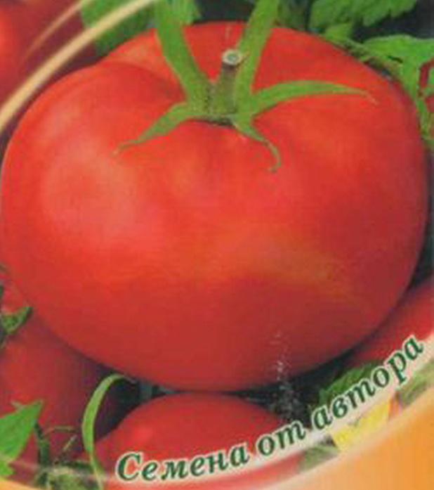 Сорт томата: Богема   f1
