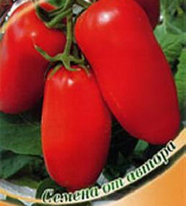 Сорт томата: Имитатор   f1