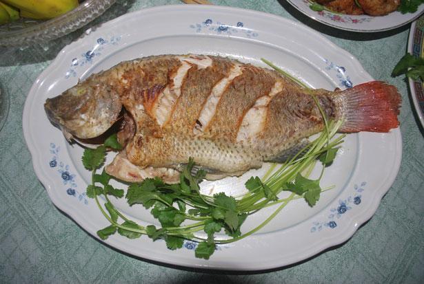 Как сделать так, чтобы рыба дольше оставалась свежей