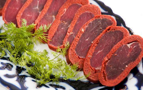 Как сушить и вялить мясо