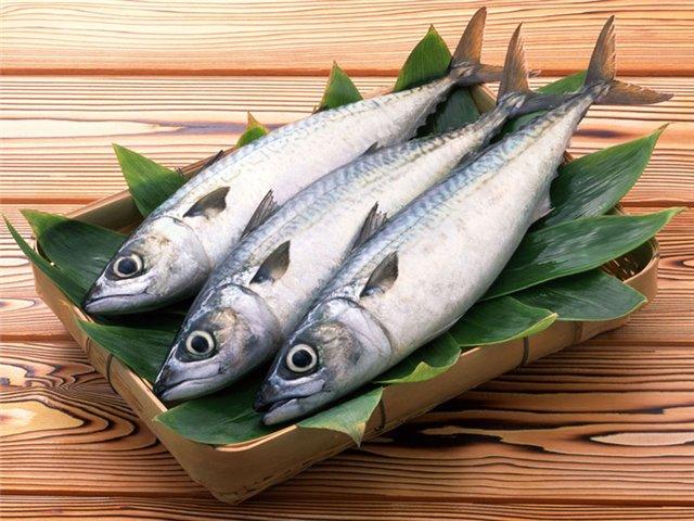 Какую рыбу можно покупать