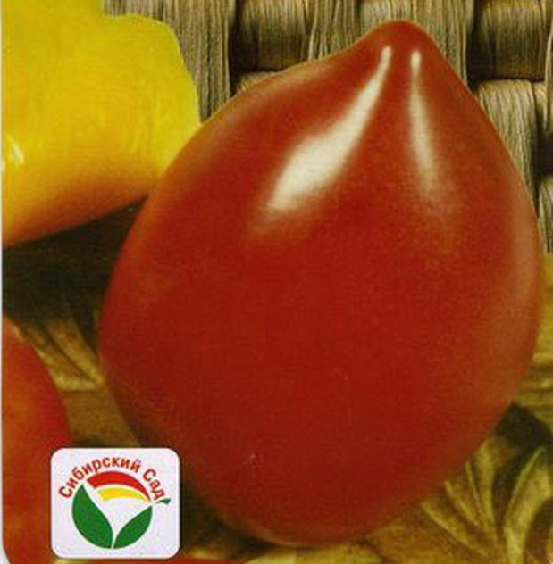Сорт томата: Кемеровец